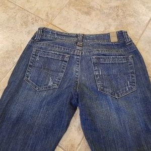 Maurices Jeans - Maurices Good Condition Boot Cut Blue Jeans